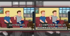 11 Times Family Guy Actually Nailed It