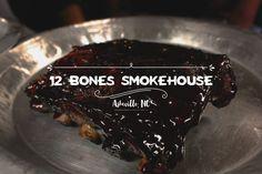 12 Bones Smokehouse