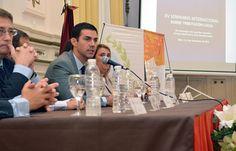 Juan Manuel Urtubey encabezo el acto de apertura del XV Seminario Internacional sobre Tributación Local, que convocó a más de 150 profesionales a debatir sobre el fortalecimiento de los gobiernos locales, tanto provinciales como municipales, que en las últimas décadas asumieron nuevas funciones.