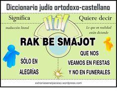diccionario judío ortodoxo-castellano