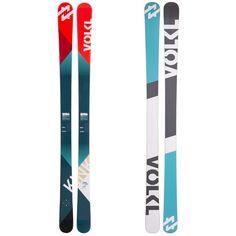 Volkl - Kink Skis 2017