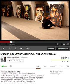 VAGNELIND movie 44.133 views 2013
