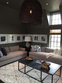 Living Room Photo Gallery, Transitional, Living Room