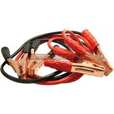 Cablu de pornire auto, 500A, 2m - 127850