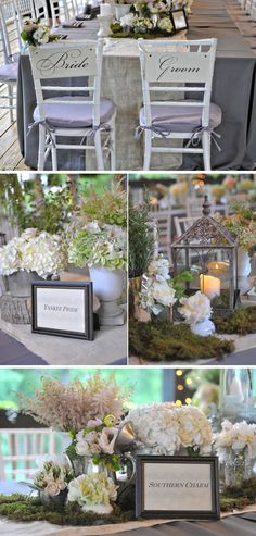 Classic and Charming Estate Wedding in North Carolina - WeddingWire: The Blog | WeddingWire: The Blog