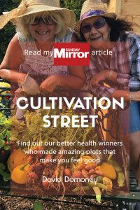 Check out my latest Sunday Mirror article featuring the better health winners from our community garden campaign by Cultivation street. Mustang Cobra, Ford Mustang Gt, Chevy Diesel Trucks, 4x4 Trucks, Lifted Trucks, Ford Trucks, Espalier Fruit Trees, Front Gardens, Ford F Series