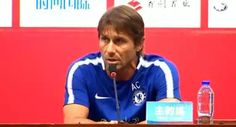 Antonio Conte has admitted Chelsea face a daunting challenge if they are to claw back the nine-point deficit to leaders Manchester City and successfully defend their Premier League title. A 1-0 victory at Bournemouth on Saturday ensured Contes men didnt lose more ground to Pep Guardiolas side and the head coach insisted the win provided a welcome boost to the London clubs confidence ahead of the midweek trip to face AS Roma in the Champions League. But the Italian refused to look too far…