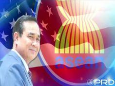 """Attending the ASEAN-US Leaders Summit , Prime Minister General Prayut Chan-o-cha and ASEAN delegation will highlight major issues that include enhancing ASEAN-US Strategic Partnership in all dimensions, emphasizing the US's constructive roles in the region, supporting the US's """"Rebalancing"""" policy, stressing the importance of ASEAN centrality in the region, and continuing to promote partnership, in terms of both economic cooperation and sustainable development."""