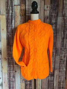 1a57c8186d47 20 Best Orange Cardigan images