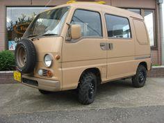 つッ、ついに・・・|軽バン・軽トラ リフトアップ|ブログ|Forest Auto Factory|みんカラ - 車・自動車SNS(ブログ・パーツ・整備・燃費)