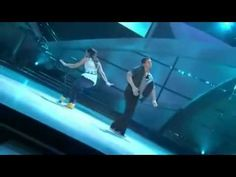 So you think you can dance season 5. Jeanine & Phillip- Mad (neyo)