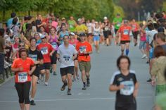 Olomouc přivítá vytrvalostní běžce již počtvrté, Rodinný běh odstartuje hejtman kraje | Olomoucký kraj