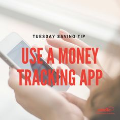 Get back on track for the New Year by using a money tracking app! Many banking apps also have companion apps to notify you on your daily spending, and help you budget on the go! Tracking App, Paid Surveys, Back On Track, Way To Make Money, How To Take Photos, Saving Tips, Cool Words, Budgeting, It Works