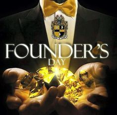 A Phi A Founders' Day