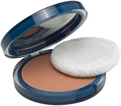 CoverGirl Clean Oil Control Compact Pressed Powder, Warm Beige [545], 0.35 oz (Pack of 12) *** Click on the image for additional details.