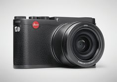 Introducing the next model in the Leica X line: the new Leica X featuring . featuring a new Leica Summilux 23 mm f/1.7 ASPH. prime lens and a sensor that is particularly large for this camera class, it captures exceptionally brilliant pictures: http://en.leica-camera.com/World-of-Leica/Leica-at-photokina-2014/Leica-at-photokina-2014/New-Products #DasWesentliche