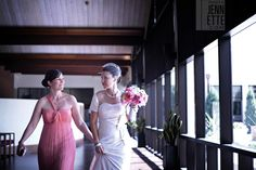 denver wedding photographer bride and sister
