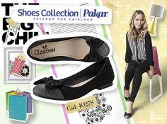 Flats Zapatos Moda Shoes Collection Pakar