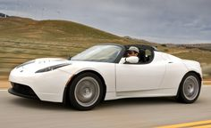 Car News, Automotive Trends, and New Model Announcements American Dream Cars, Tesla Roadster, Car And Driver, New Model, Vehicles, Rolling Stock, Vehicle, Tools