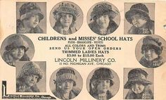 Chicago Pictures, Hats For Women, All The Colors, Michigan, Advertising, Movie Posters, Vintage, Film Poster, Vintage Comics