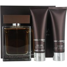 The One By Dolce & Gabbana Gift Set For Men