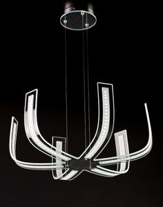 Preciosa Lighting's Levitating Objects at Maison et objet 2014