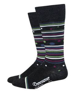 The Vancouver sock by DeFeet.