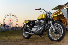 MOTO PHOTOS: Erick Runyon from Gears+Glory - Pipeburn.com
