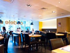Cedele @ 501 Orchard Road  #03-14 Wheelock Place, Singapore 238880 +65 6732 8520