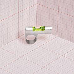 Architects' Jewellery by Diego-Delgado Elias
