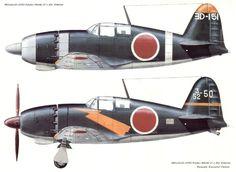 Mitsubishi J2M