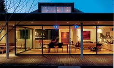 The high art of bungalow conversions
