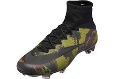 Nike Mercurial Superfly SE - Camo Pack! Get yours from SoccerPro right now!