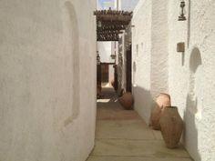 Six Senses Spa at Sharq Village, Doha #subtleenergies