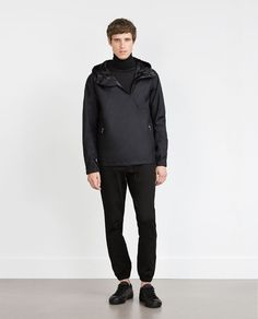 Image 1 of KNIT JOGGING TROUSERS from Zara
