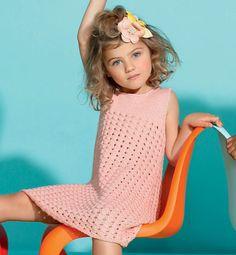 Dressing sucré #tricot #laine #diy