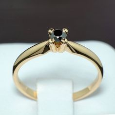 Inel din aur cu diamant model i004dn Aur, Heart Ring, Engagement Rings, Jewelry, Engagement, Enagement Rings, Wedding Rings, Jewlery, Bijoux