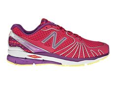 brand new 63acd 0bade New Balance 890 - Pink with Purple   Yellow Neutral Running Shoes, Cute  Nikes,