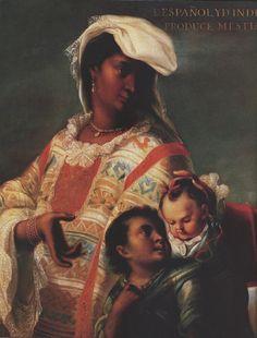 casta painting - Busca de Google