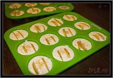 97889 Izu, Muffins, Gluten, Eggs, Breakfast, Recipes, Minden, Food, Sugar