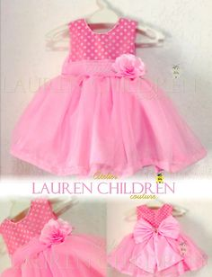 Vestido Minnie <br>Faixa de cabelo: 29.90 <br>Vestidos acima de 6 anos possui acréscimo de valores. Fashion Kids, Baby Girl Fashion, Little Girl Dresses, Girls Dresses, Baby Girl Christmas Dresses, Frocks And Gowns, Baby Dress Patterns, Mom Dress, Cute Baby Girl