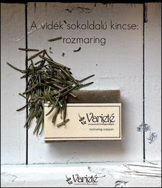 rosemary olive soaps