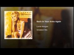 Back In Your Arms Again
