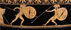 Ομηρικοί Ήρωες: 1 Ο Αχιλλέας
