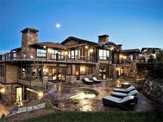 what a cool house!