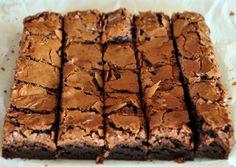 alternative brownie pop method