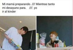 Army Memes, Fandom Memes, Bts And Exo, Bts Lockscreen, New Memes, Foto Bts, Namjin, Bts Taehyung, Yoonmin