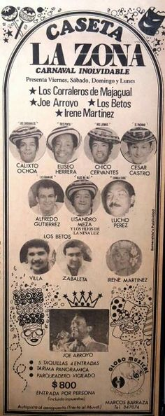 Los Corraleros de Majagual!!