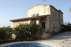 Villa Futiel, Buger, Mallorca