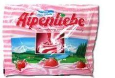 Karmelki Alpenliebe Perfetti Van Melle